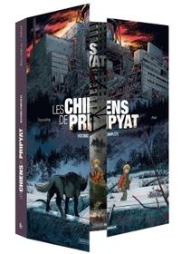 LES CHIENS DE PRIPYAT - ECRIN T1 - T2