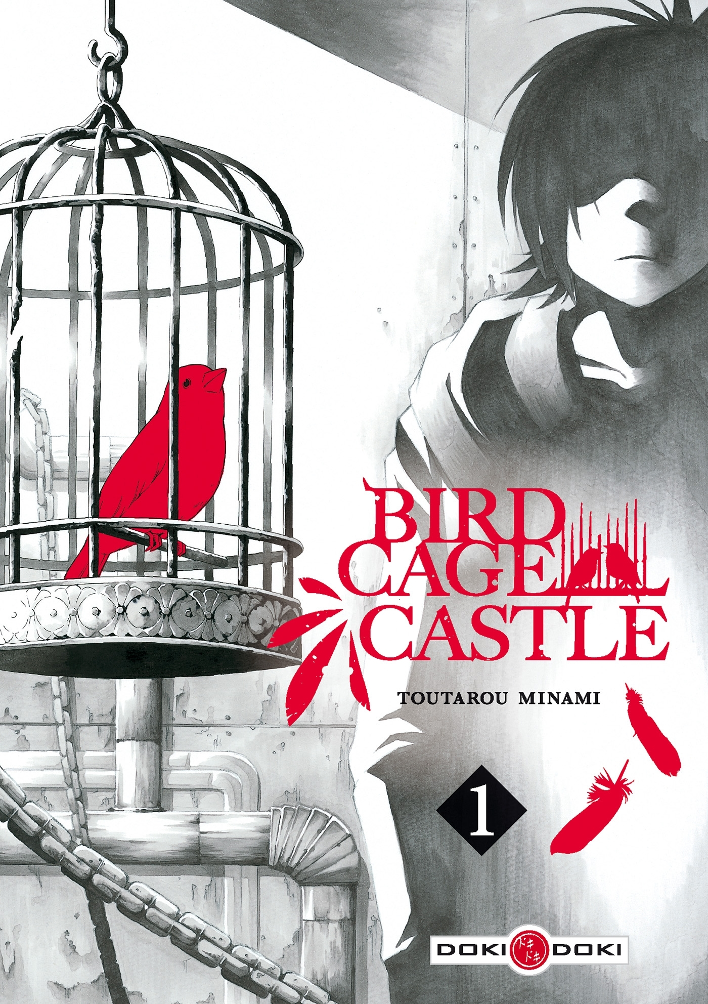 BIRDCAGE CASTLE - VOLUME 1