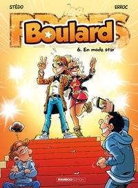 LES PROFS PRESENTENT : BOULARD - TOME 6