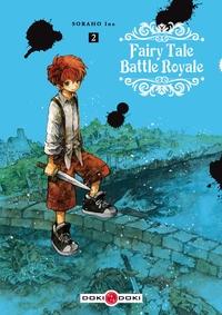 FAIRY TALE BATTLE ROYALE - VOLUME 2 - T2