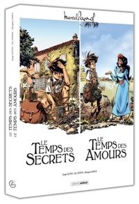 ECRIN LE TEMPS SECRETS - LE TEMPS DES AMOURS