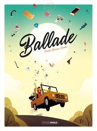 BALLADE - HISTOIRE COMPLETE