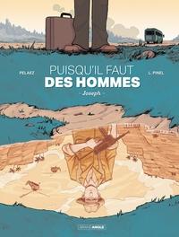 PUISQU'IL FAUT DES HOMMES - HISTOIRE COMPLETE