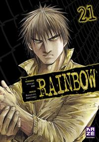 RAINBOW T21