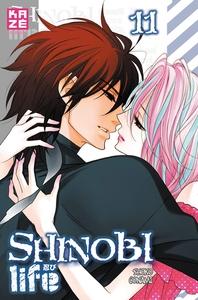 SHINOBI LIFE T11