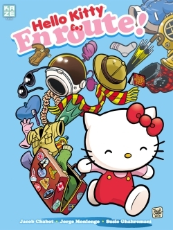 HELLO KITTY T01