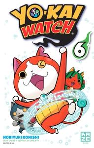 YO-KAI WATCH T06