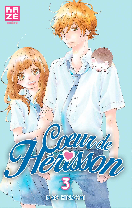 COEUR DE HERISSON T03