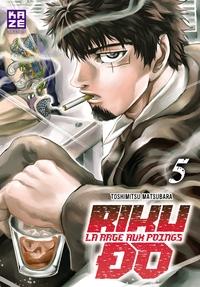 RIKUDO T05