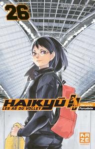 HAIKYU T26