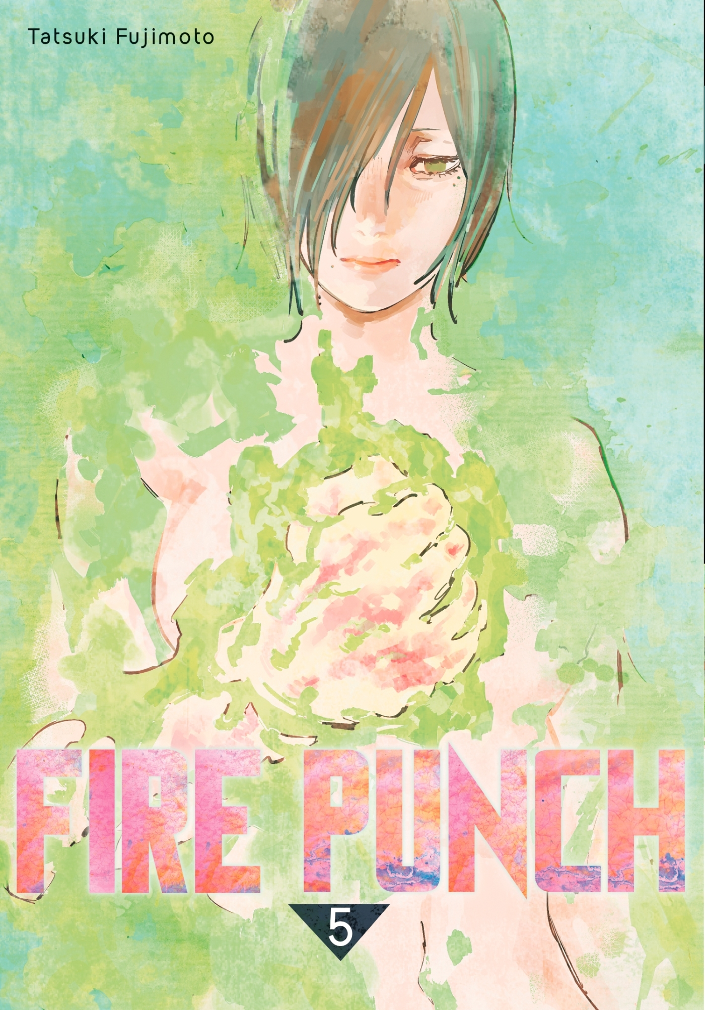 FIRE PUNCH T05