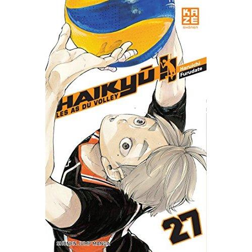 HAIKYU T27