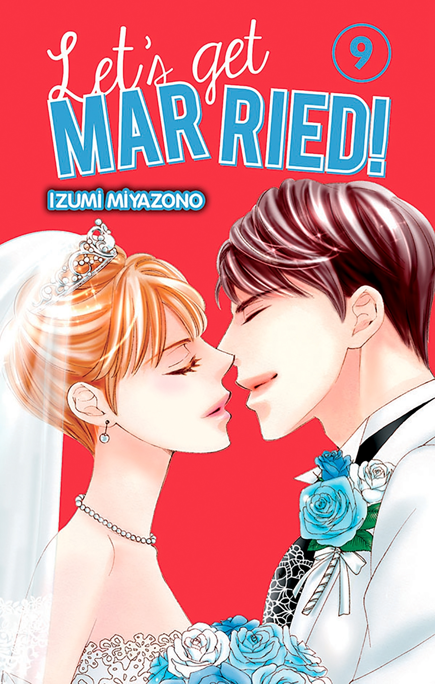 LET'S GET MARRIED! T09