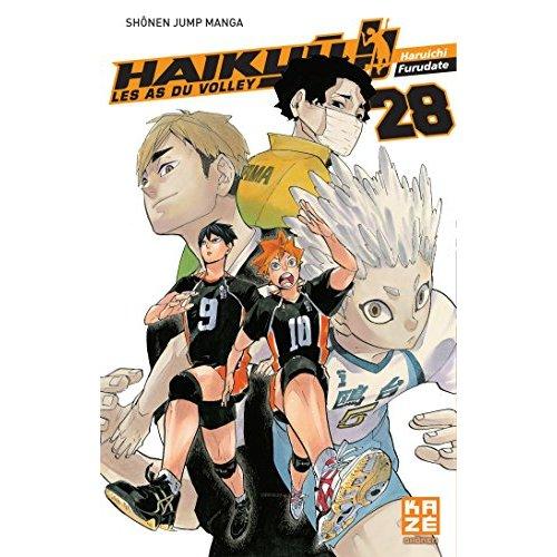 HAIKYU T28