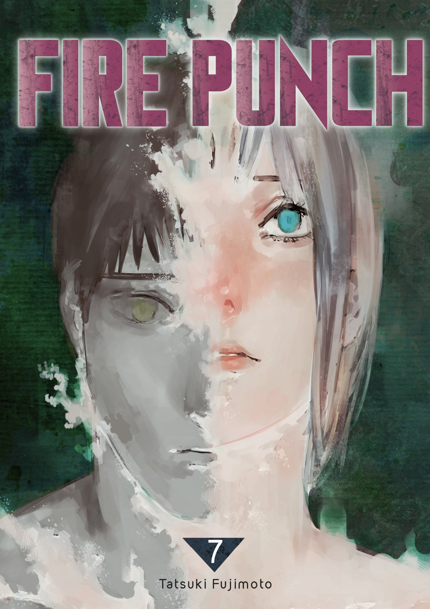 FIRE PUNCH T07