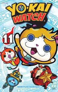 YO-KAI WATCH T11