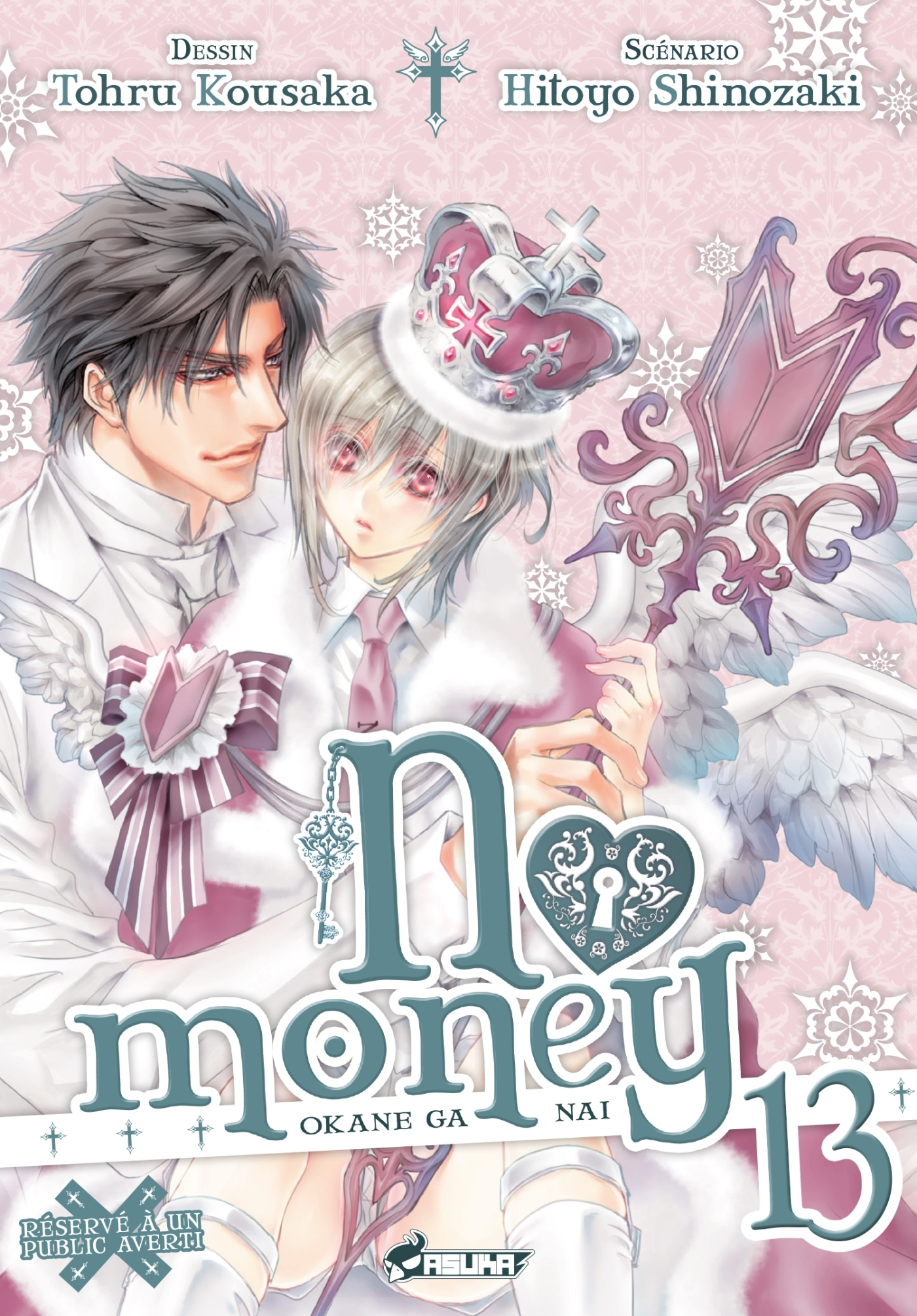 NO MONEY T13