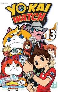 YO-KAI WATCH T13