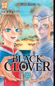 BLACK CLOVER T22