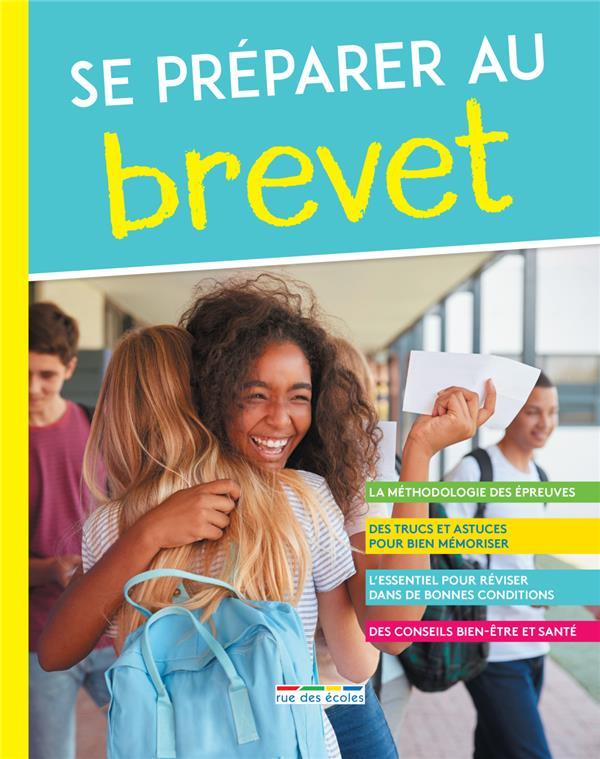 SE PREPARER AU BREVET