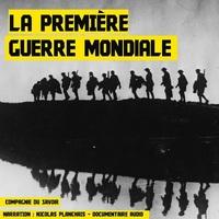 LA PREMIERE GUERRE MONDIALE  1914-1918
