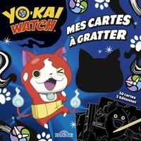 YO KAI WATCH  POCHETTE 1