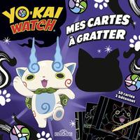 YO KAI WATCH  POCHETTE 2