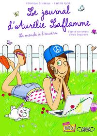 LE JOURNAL D'AURELIE LAFLAMME T2