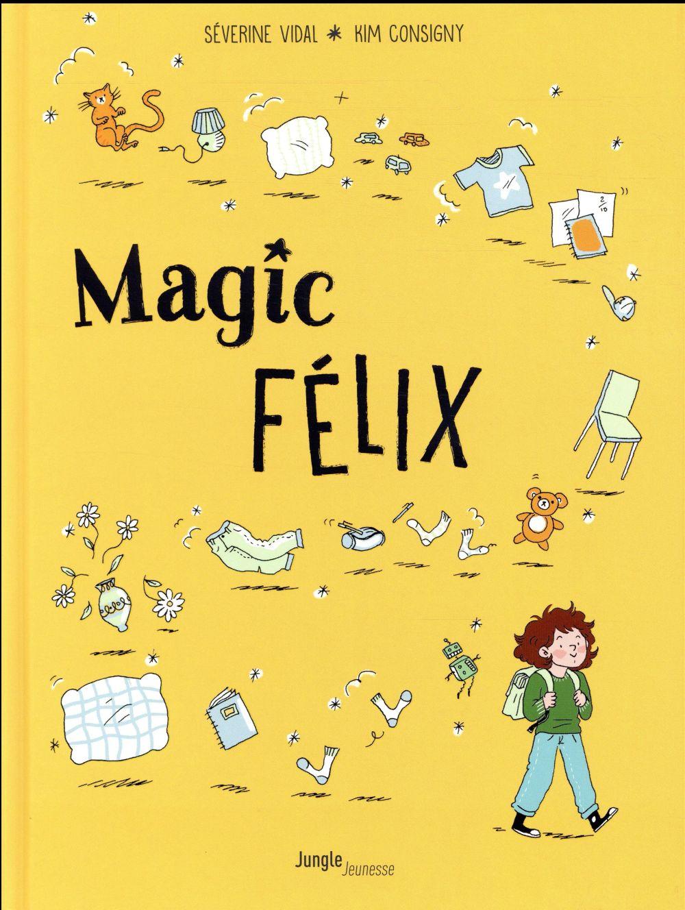 MAGIC FELIX
