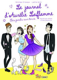 LE JOURNAL D'AURELIE LAFLAMME T5