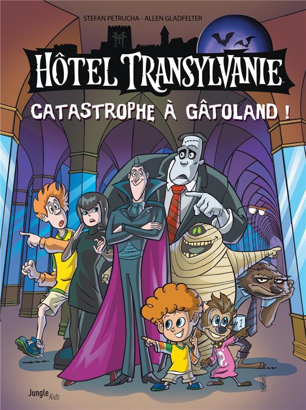 HOTEL TRANSYLVANIA T1