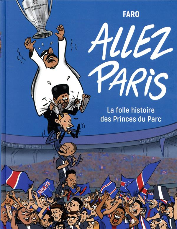 ALLEZ PARIS