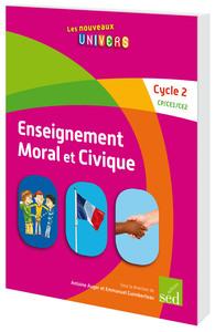 ENSEIG.MORAL ET CIVIQUE-C2-30 LIVRES+FICH.RESS.+POSTERS+CD ROM