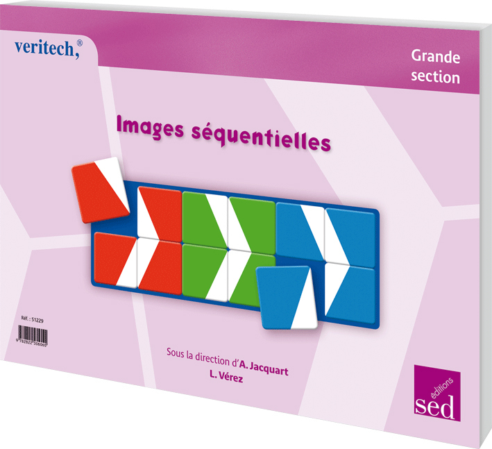 IMAGES SEQUENTIELLES-GRANDE SECTION