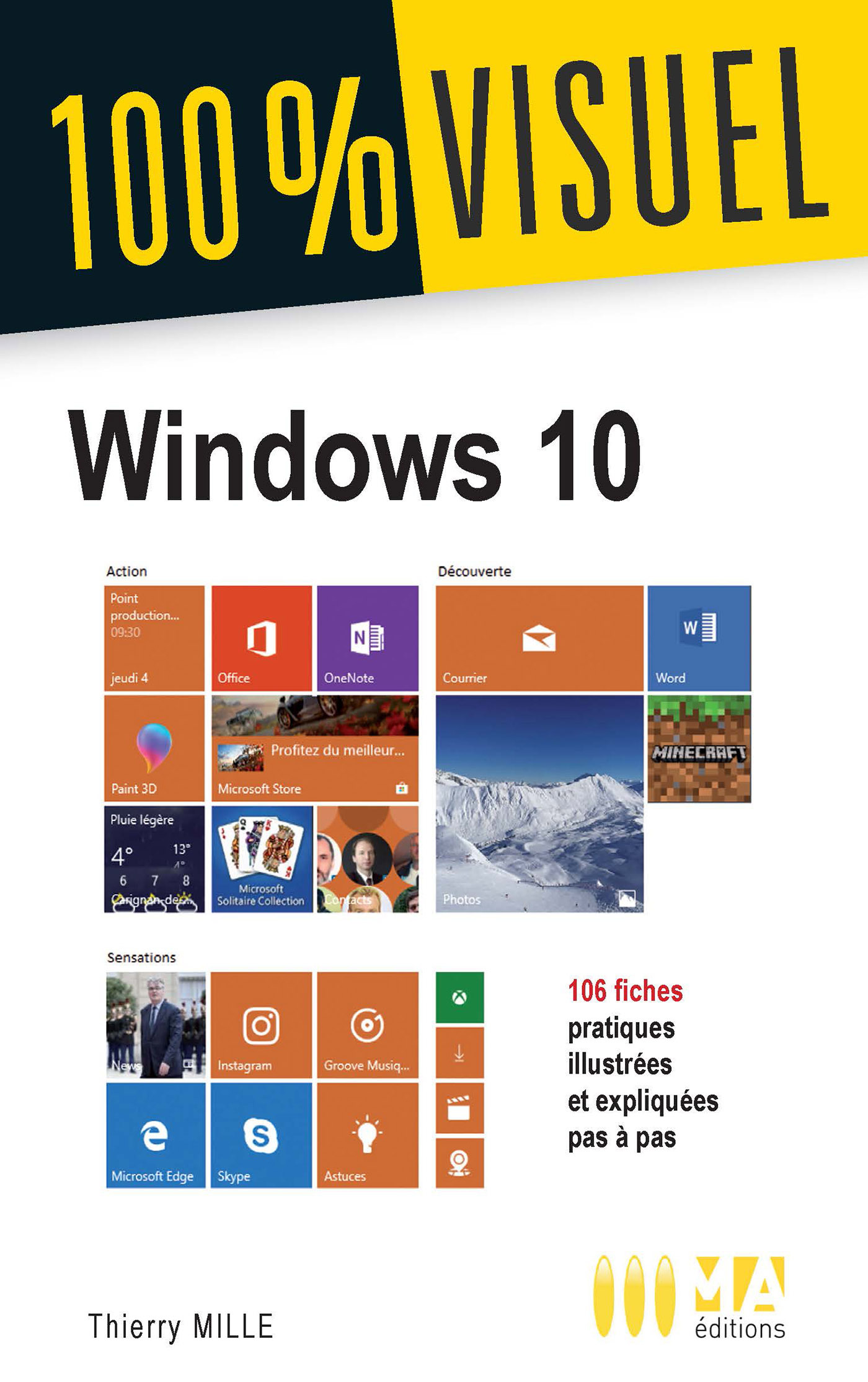 WINDOWS 10 - ED 2018