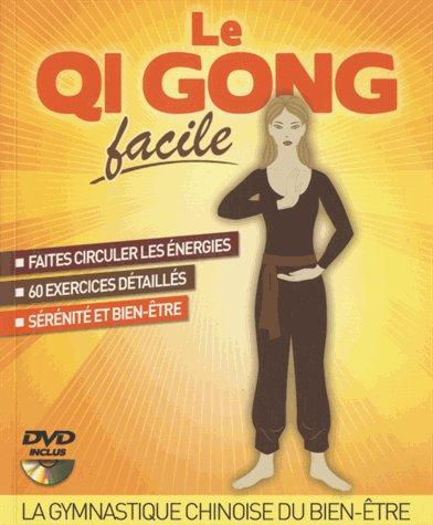 QI GONG FACILE + DVD (LE)