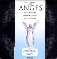 GRAND COFFRET METAL DES ANGES (LE)
