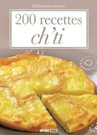 200 RECETTES CH'TI