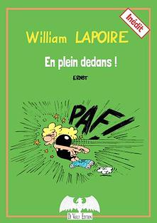 WILLIAM LAPOIRE INEDIT
