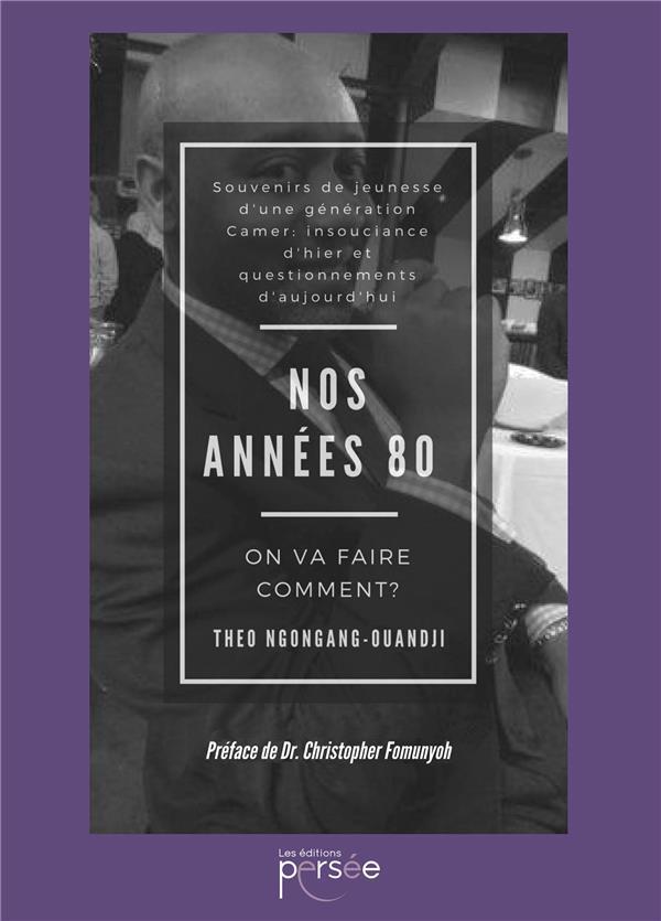 NOS ANNEES 80