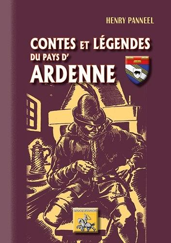 CONTES & LEGENDES DU PAYS D'ARDENNE
