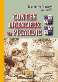 CONTES LICENCIEUX DE LA PICARDIE