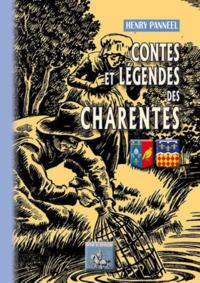 CONTES & LEGENDES DES CHARENTES