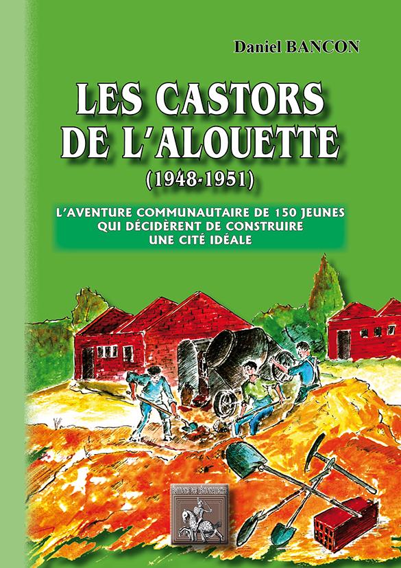 LES CASTORS DE L'ALOUETTE