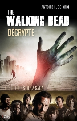 THE WALKING DEAD DECRYPTE