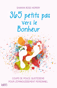 365 COUPS DE POUCE VERS LE BONHEUR
