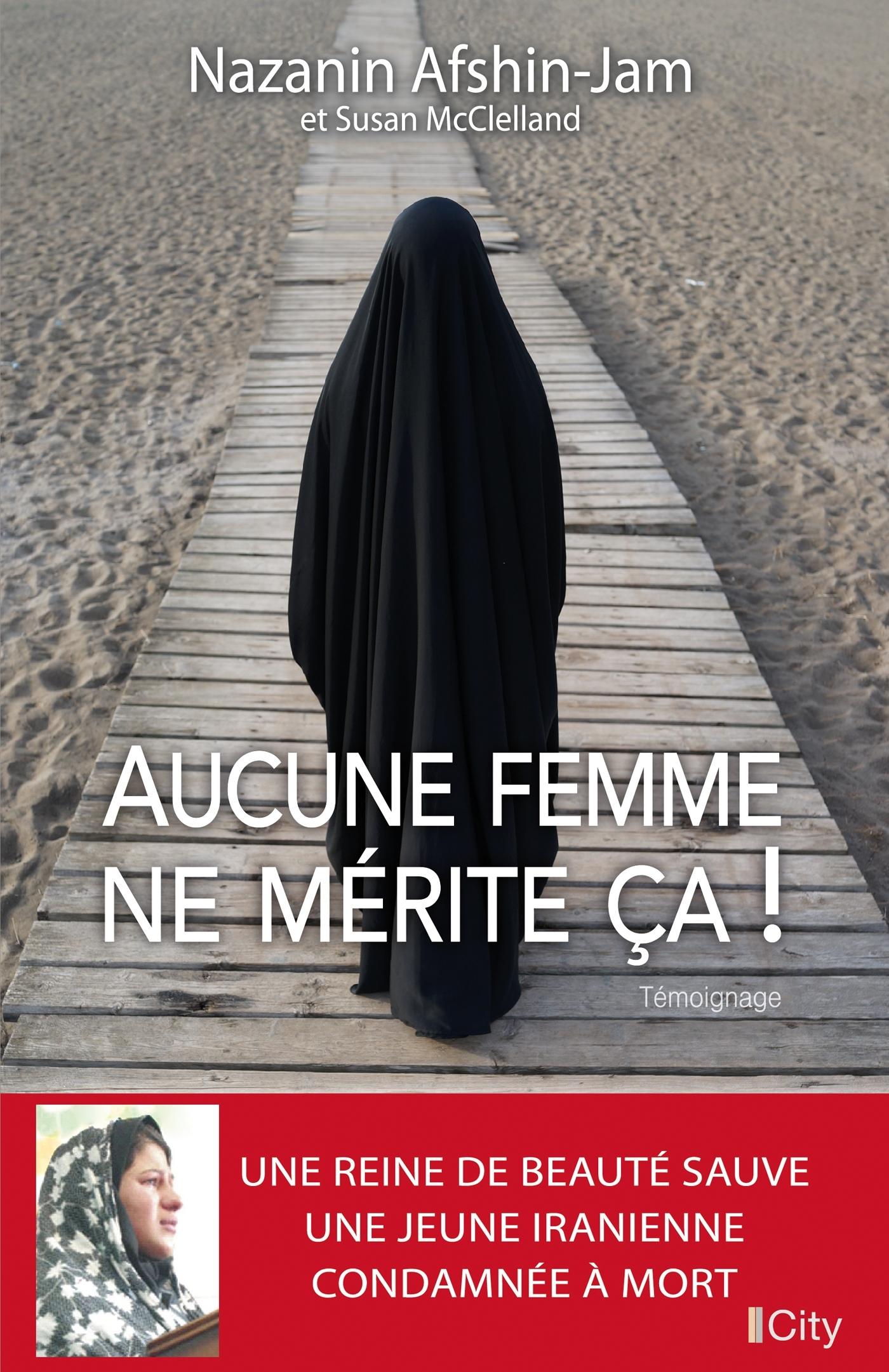 AUCUNE FEMME NE MERITE CA