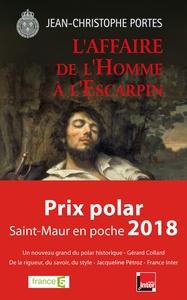 L'AFFAIRE DE L'HOMME A L'ESCARPIN
