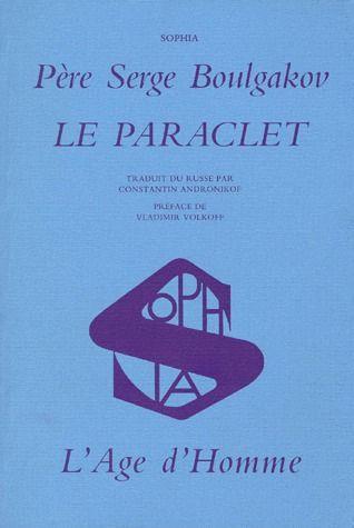 PARACLET (LE)