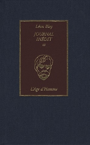 JOURNAL INEDIT TOME 3